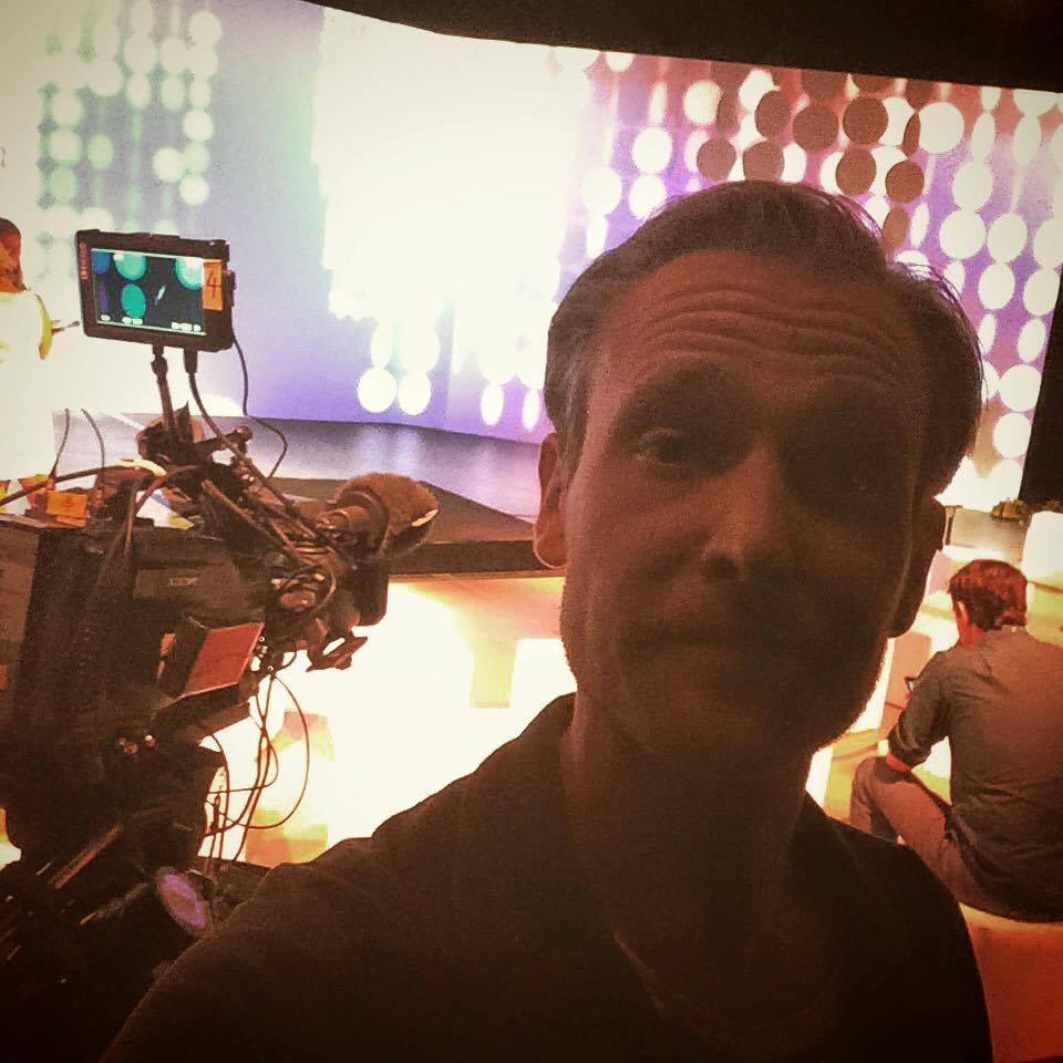 Beim WDR Fernsehen In Kln