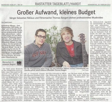 AOK-on Magazin 02/2013