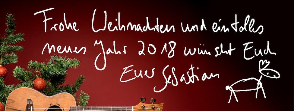 Frohe Weihnachten Wunsch.Singer Songwriter Sebastian Niklaus Aus Karlsruhe Frohe